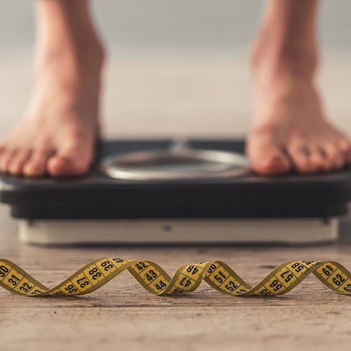 Pain Management Sterling VA Weight Loss