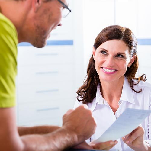Shockwave Therapy Sterling VA Consultation